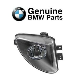 For BMW F10 5-Series Front Passenger Right Fog Light Genuine 63 17 7 216 888
