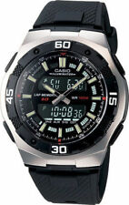 Casio Uhr Damenuhr digital solar 10bar wasserdicht Stl-s300h-1bef
