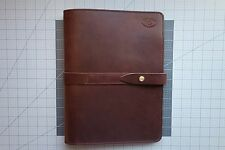 NEW PORTFOLIO in the EXECUTIVE leather series.American Executive leather ReTan L