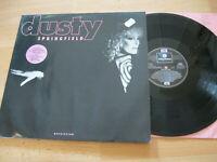 LP Dusty Springfield Reputation Vinyl EMI Parlophone 064-794401 1