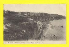 CLIFTONVILLE,  KENT - LOUIS LEVY POSTCARD NO. 18  -  LEWIS  AVENUE  -  C 1910
