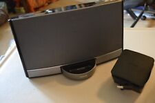 Bose SoundDock 1 N123 30 Pin iPod Digital Music System Portable Battery Charger