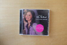 Vonda Shepard ‎– Songs From Ally McBeal   [VGC CD] (REF TS BOX 14)