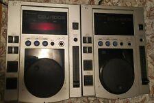 Pioneer CDJ 100S coppia usati