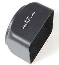 For Hasselblad B60 CF CFE CB 80mm Lens Hood
