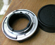genuine Tamron Adaptall 2 II  mount for Nikon AI