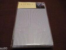 Ralph Lauren Jermyn Street Shirt Stripe King PillowCases Nip!