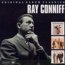 Original Album Classics von Ray Conniff (2011), Neu OVP, 3 CD Set