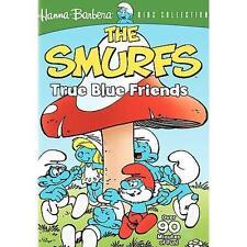 The SMURFS: True Blue Friends (Hanna-BarberaDVD, 2009) *NEW* SHIPS FREE Mon-Sat!