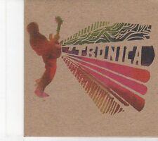 (EW862) 'Tronica, 5 track sampler (Teen Ammo) - 2009 DJ CD
