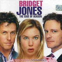 Bridget Jones: The Edge of Reason [German Bonus Tracks] BRAND NEW FACTORY SEALED