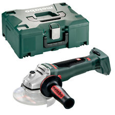 Metabo Angle Meuleuse wp 9-115 quick incl accessoires