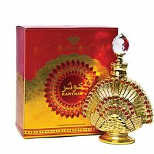 Kawthar By Swiss Arabian Genuine 15ml Attar Perfume Oil HALAL Oudh