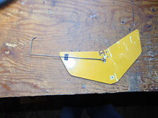 SCHLUTER HELI-BOY VERTICAL TAIL FIN