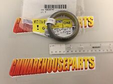 2009-2014 EXPRESS SAVANNA VAN EXHAUST SEAL RIGHT SIDE (DONUT) NEW GM # 15035747
