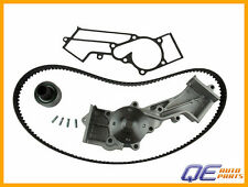 Engine Timing Belt Kit with Water Pump Gates Fits: Nissan D21 1993 1994