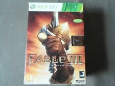 FABLE III EDITION COLLECTOR ( XBOX 360 )