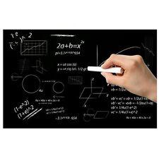 200*45cm Removable Self-Adhesive Chalkboard Blackboard Sticker Vinyl Wall Paper