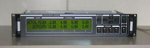 POWERTIP LCD Anzeige 40 x 2, 40 Zeichen, 2 Zeilen, Ziffernhöhe 15 mm, Neu
