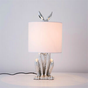 Table Lamp Bedside Reading Lamp Modern Table Nightstand  Reading Bedroom Study