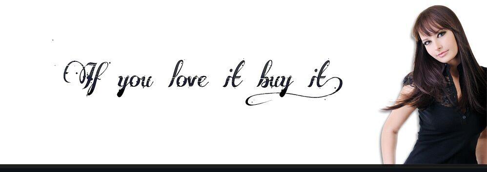Love It Buy It Boutique
