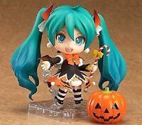 Nendoroid 448 VOCALOID Hatsune Miku Halloween Ver. Figure Smile Company Good
