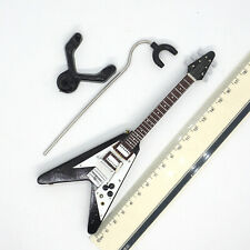 A12-43 1/6 scale figure Bass guitar bass model ( for action figure、barbie)