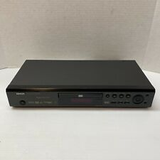 Denon DVD Video Player Progressive Scan DVD-900