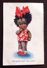 Vintage Postcard  (88)