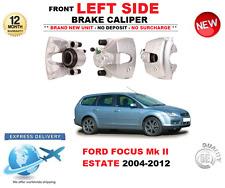 für Ford Focus Kombi linke Vorderseite Bremssattel 2004- > 1.4 1.6 1.8 2.0 Mk II