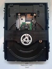 KDA898ST With Sanyo Pvr502w 24pin Philips No. 996500020233
