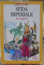 SFIDA IMPERIALE - AVE GAGLIARDI - FABBRI EDITORI