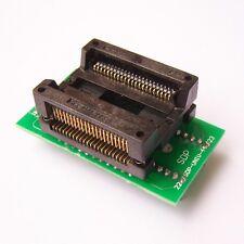 PSOP44 to DIP 44 Pin IC Socket Universal Programmer Adapter Converter New