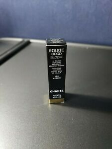 Chanel Rouge Coco Bloom Hydrating Plumping Intense Shine Lip Colour 130 Blossom