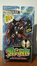 TODD MCFARLANE TOYS 1995 SPAWN II ULTRA-ACTION FIGURES SERIES 3 MOC BRAND NEW!!!