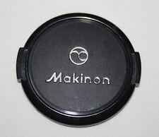 Makinon - 52mm Snap-on Lens Cap - vgc