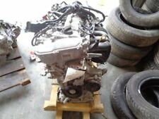 14 15 TOYOTA COROLLA ENGINE 1.8L VIN P 5TH DIGIT 2ZRFAE ENGINE WITH VALVEMATIC