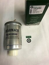 Bearmach Land Rover Freelander 1 2.0TD Diesel Fuel Filter WJN100460R