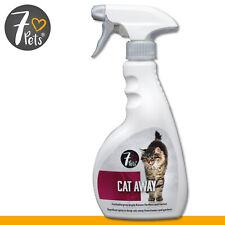 Schopf 7 Pets 500 ml Cat Away | Fernhaltespray gegen Katzen