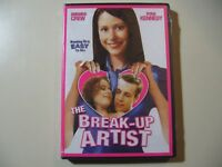 The Break-Up Artist (DVD, 2009) Brand New and Sealed