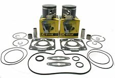 Polaris Edge Touring 800, 2004-2005, Pro-X Pistons/Gasket/Bearing-Engine Rebuild