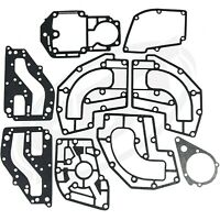 Yamaha Exhaust Gasket Kit 500 Wave Jammer Wave Runner 1988 1989 1990 1991 1992