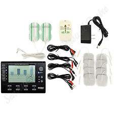 E Stim Power Box LCD Display Massage Electrotherapy Device FROM Sensual Desire