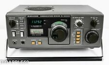 Kenwood R-1000 Shortwave Receiver AM SSB CW Radio ***SHERMAN TANK OF RADIOS***