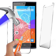 Genuine Premium Tempered Glass Screen Protector for THL T6C