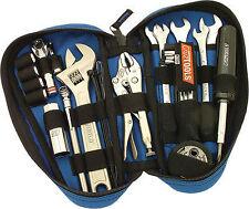 Roadtech Teardrop Tool Kit Harley Davidson Sportster Dyna Street Glide Cruiser