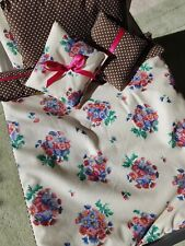 """Doll bed set for 18""""doll American Girl Our Generation Sindy accessories Annabel"""