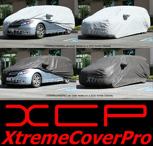 Car Cover 2011 2012 2013 2014 2015 2016 2017 2018 2019 2020 2021 Honda Odyssey