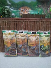 JBL TerraBark S 2-10 mm 2 x 20 Liter = 40L / Terra Bark Pinienrinde Reptilien
