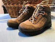 Quechua child's walking boots